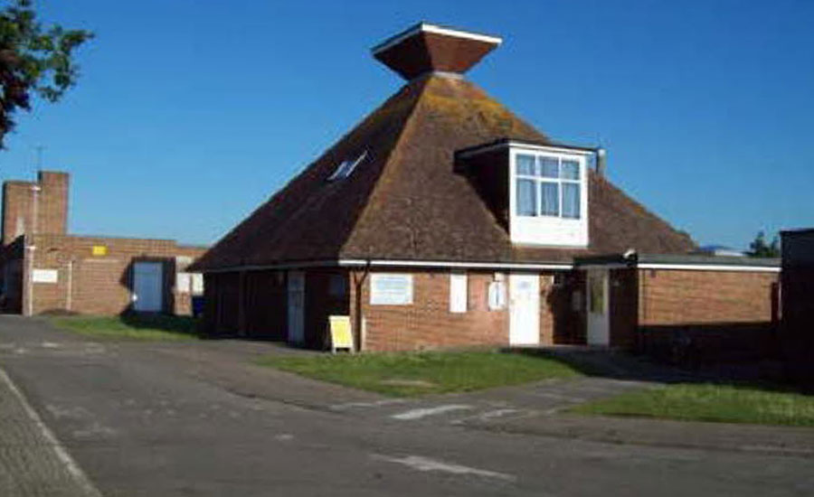 Venue hire in East Preston